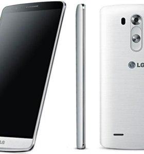 Смартфон LG G3,16 гб