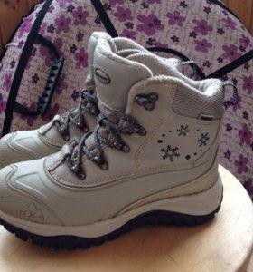 Ботинки детские зимние Outventure 35 размер