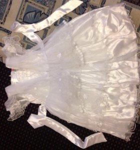 Нарядные платья 118-122. 5-6лет