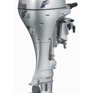 Лодочный мотор HONDA BF 15D3 SHU 4-х тактный
