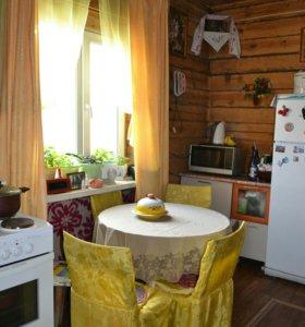 Дом в Сотниково благоустроенный