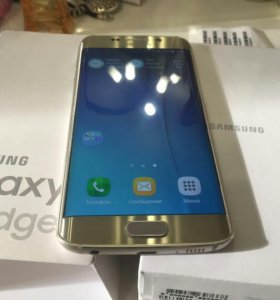 Samsung Galaxy S6 Edge 64G