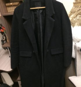 Пальто, лёгкое