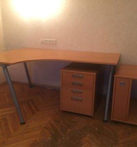 Стол угловой икеа IKEA