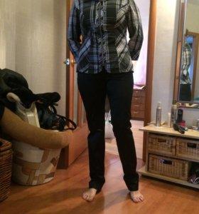 Ветровка + брюки саржа