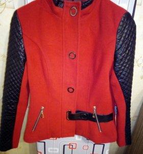 Куртка-Педжак