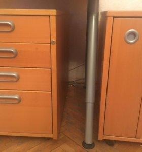Тумбочка икеа IKEA
