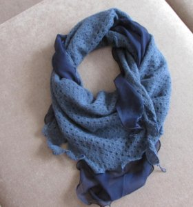 Новый шарфик