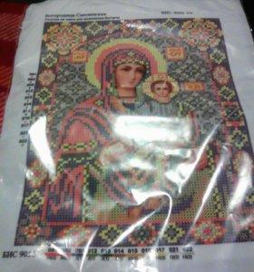 Набор для вышивания бисиром