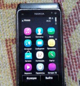 Нокиа N8