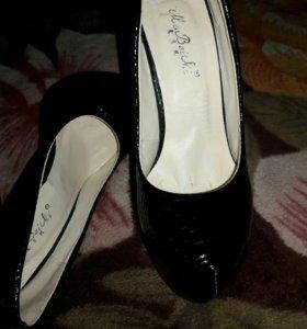 Продаю туфли с алиэкспресс