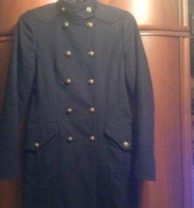 Шерстяное пальто InWear