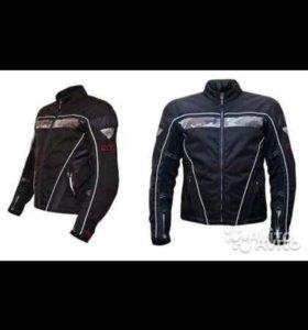 Куртка мото куртка с защитой