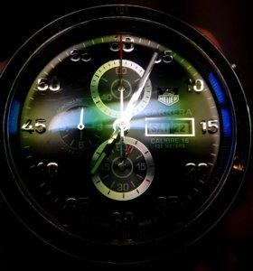 Копия часов Tag Heuer