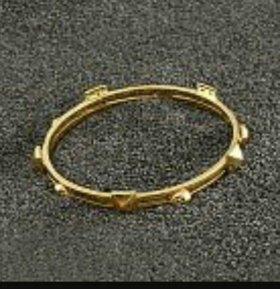 Браслет + кольцо