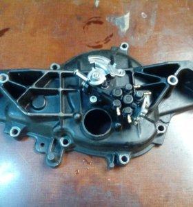 Для гидроцикла YAMAHA GP800