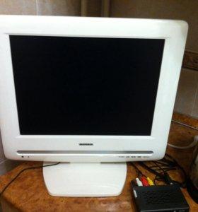 Телевизор Toshiba 15 дюймов