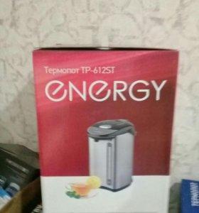 Термпопот Energy-TP612ST