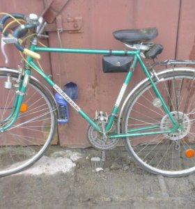 Велосипед СПОРТ