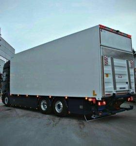 Грузоперевозки перевозки до 6 тон