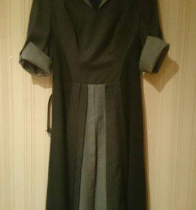 Платье Tom Klaim р 40