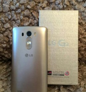 LG G3 D855 3/32