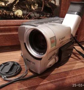 Видеокамера canon g30