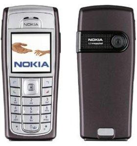 Nokia 6230i и Nokia 6230