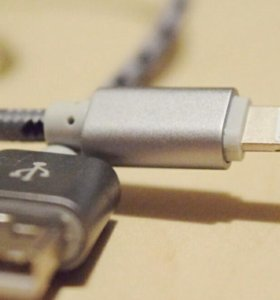 Кабель Apple iPhone 8 pin