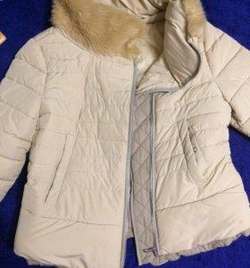 Куртка фирмы Colins