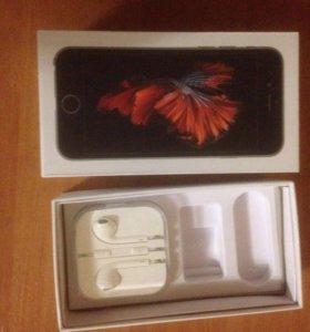 Айфон 6,на Андройде,Новый.