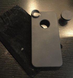 fisheye for Iphone 5 , 5s