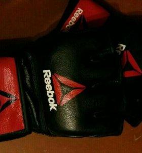 Перчатки для боевых искусств