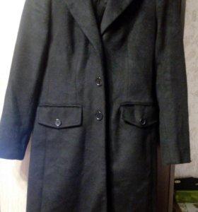 Зимне-весеннее пальто