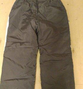 Костюм куртка+ штаны xxl,размер 50-52