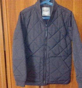 Куртка рост 134