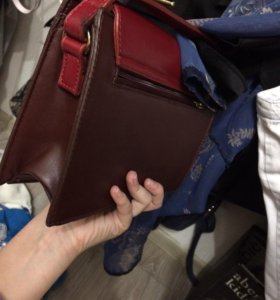 Новая хорошая сумка