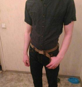 Рубашка Westland