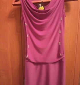 Модное платье на девочку