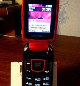 Сотовый тел. Samsung E2210