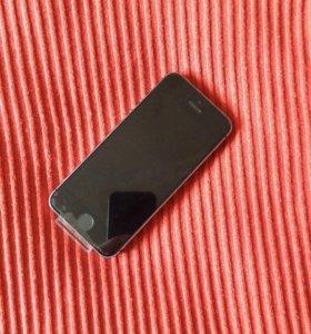 iPhone 5s 16gb новый РСТ
