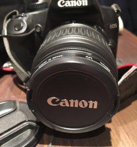 Фотоаппаратат Canon 1000D kit