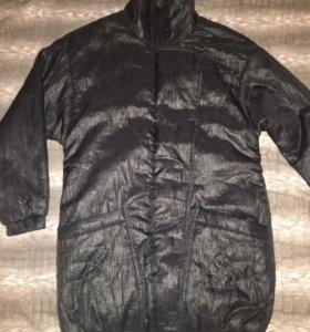 Новая куртка 42-44-46 размер