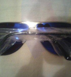 Новые очки унисекс Порш