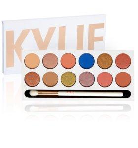 Тени Kylie Royal Peach Palette
