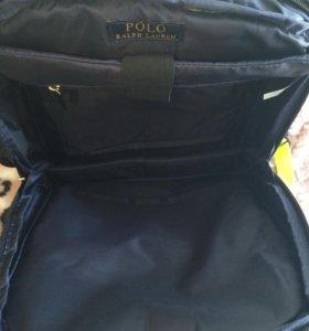 Рюкзак Ralph Lauren