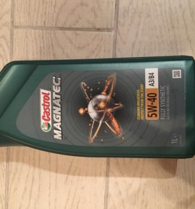 Castrol Magnatec 5W-40 Fully Synthetic
