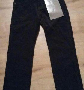 Новые брюки микровельвет