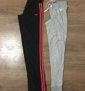 Спортивные брюки Adidas Nike
