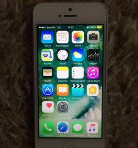 Айфон 5,16 гб